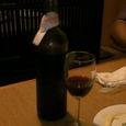 差し入れワイン